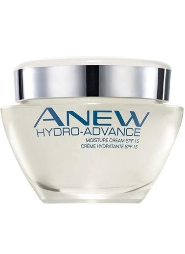 Avon Anew Hydro Advance Nemlendirici Krem Spf15 50 Ml Renkli